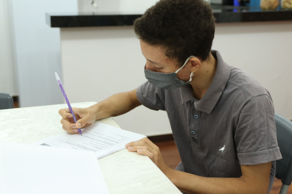 Novo decreto mantém suspensas aulas presenciais até 30 de setembro em todo o Tocantins