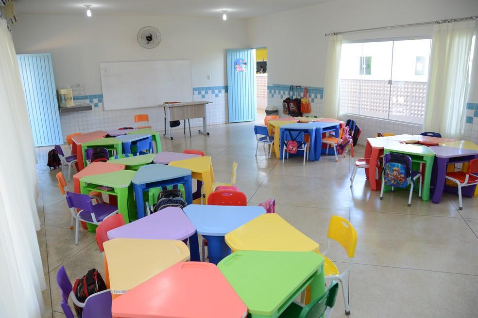 Pesquisa avalia possibilidade de retorno das aulas presenciais na rede municipal de Guaraí