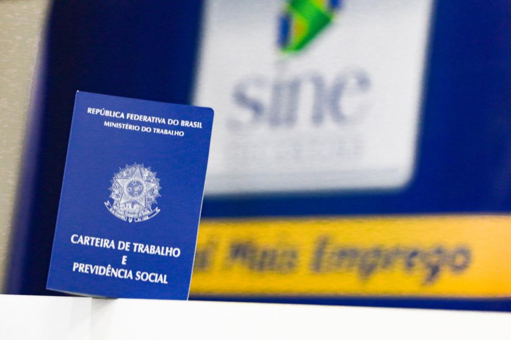 SINE seleciona currículos para 5 vagas de emprego em Couto, Tabocão e Guaraí