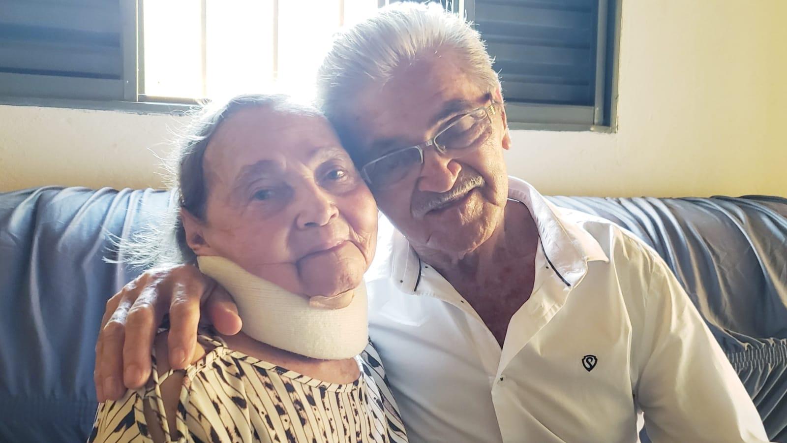 Idosa de 87 anos é a 1ª vítima fatal da Covid-19 em Guaraí; ela estava internada em Palmas