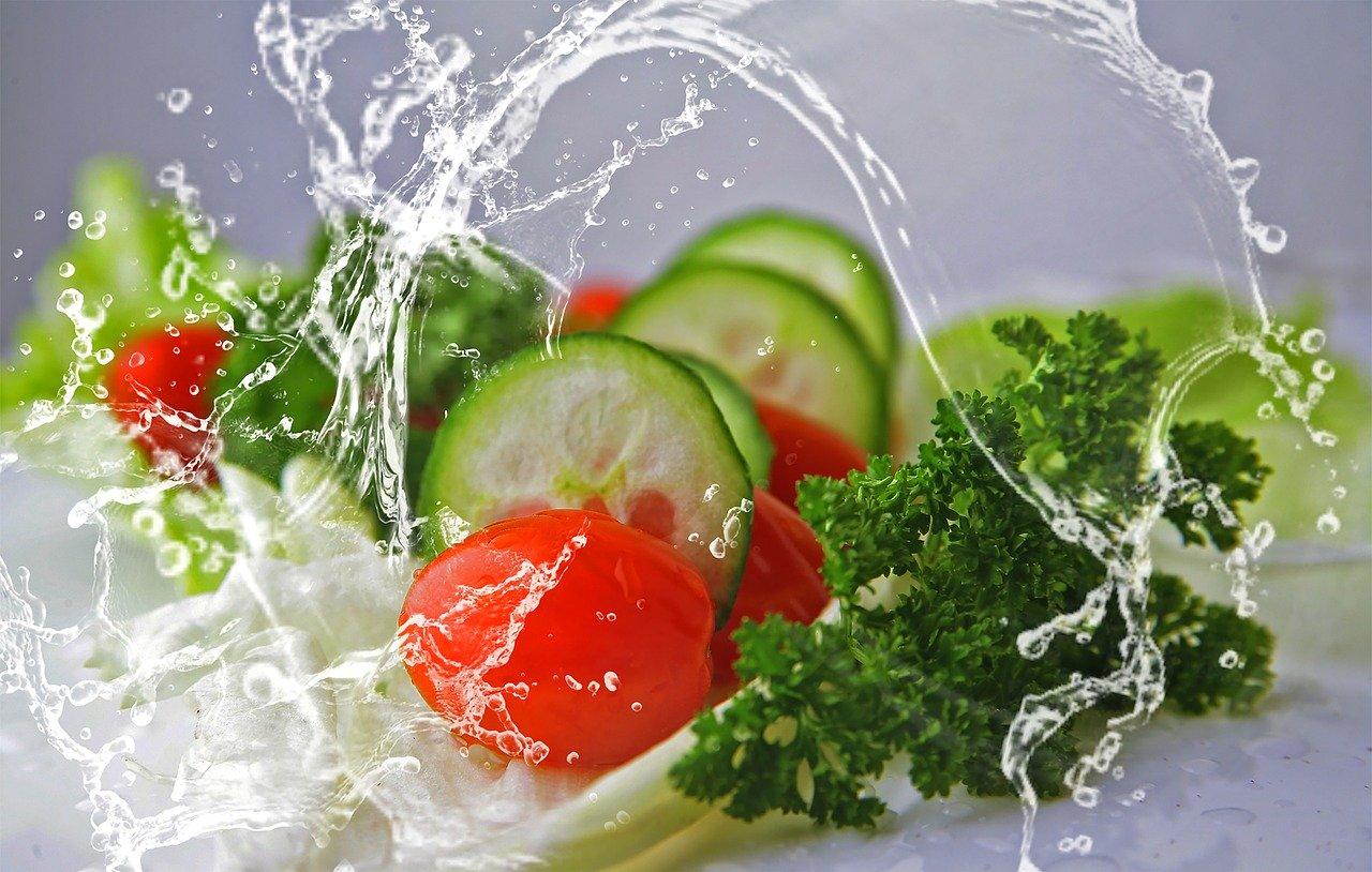 5 passos básicos para a higienização correta de frutas, verduras e legumes