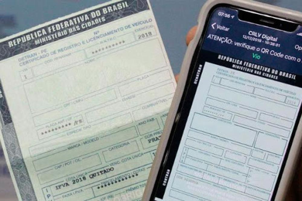 Governo do Estado decide prorrogar até 30/10 o prazo para pagamento do IPVA no Tocantins