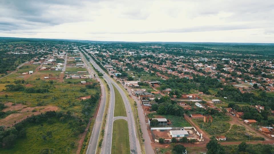 Criado por uma lei estadual sancionada em 1968, Guaraí completa 52 anos em 27 de novembro