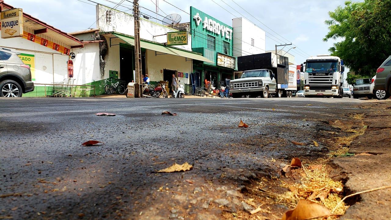 Previsões indicam que início da primavera deve ser marcado por pancadas de chuva em Guaraí