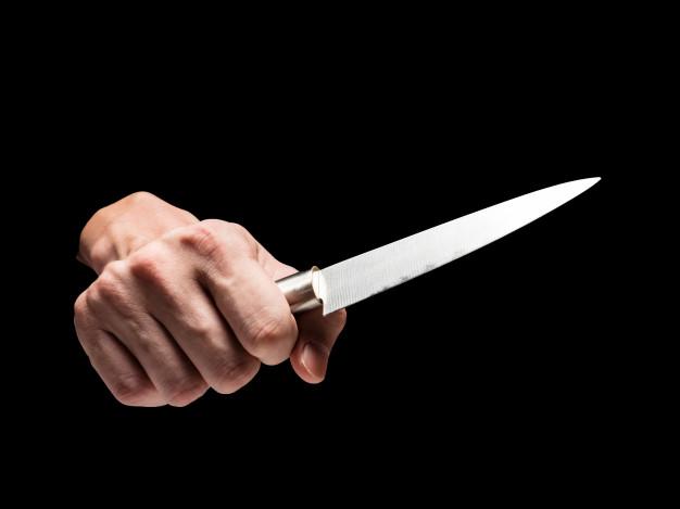 Homem que estava na condicional leva várias facadas nas costas, mas sobrevive em Guaraí