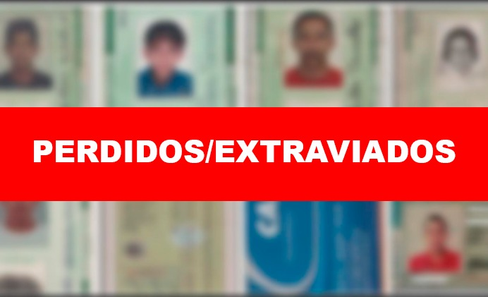 SSP/TO cria link na internet para divulgar documentos perdidos no Estado