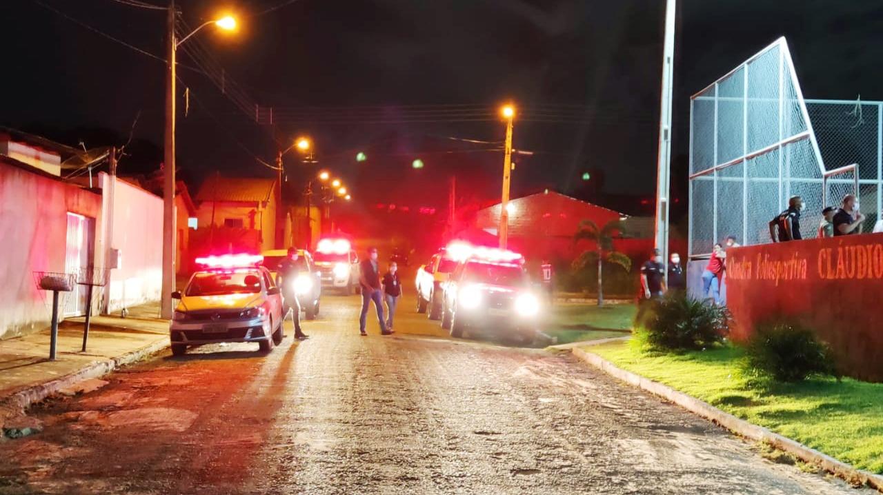 Estabelecimentos são autuados por descumprirem normas de prevenção à Covid-19 em Guaraí
