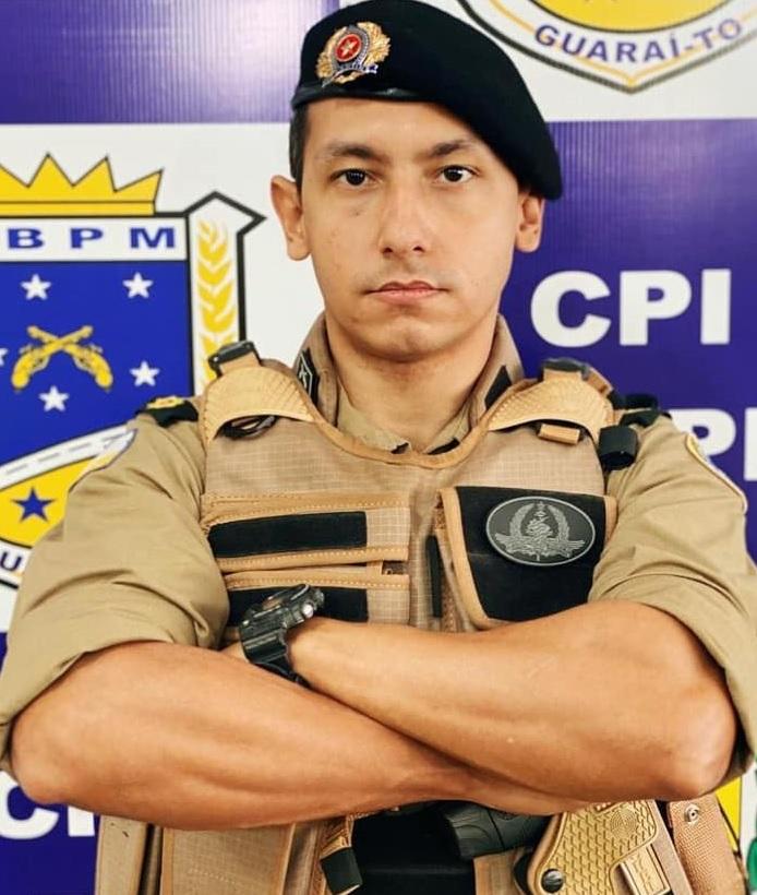 Major Rafael assume o comando do Batalhão Guará (7º BPM) no lugar do tenente-coronel Autieres