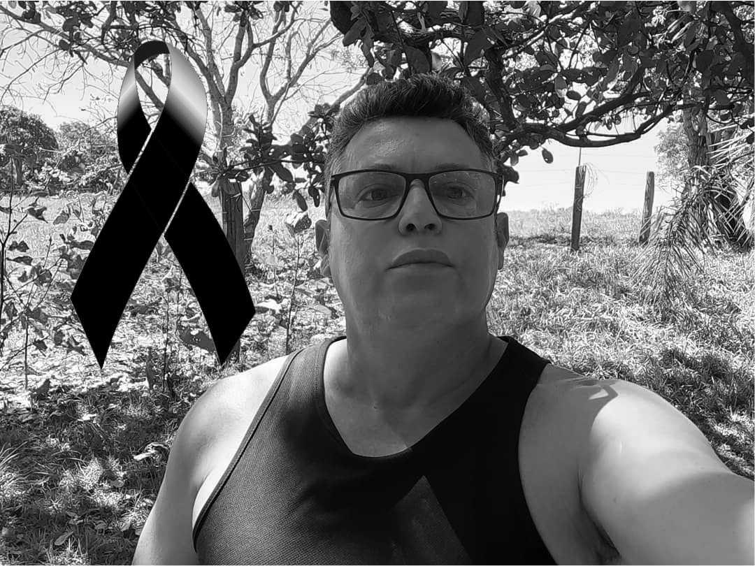 Prefeitura e Câmara de Guaraí decretam luto de três dias pela morte do ex-vereador Gercival Lopez