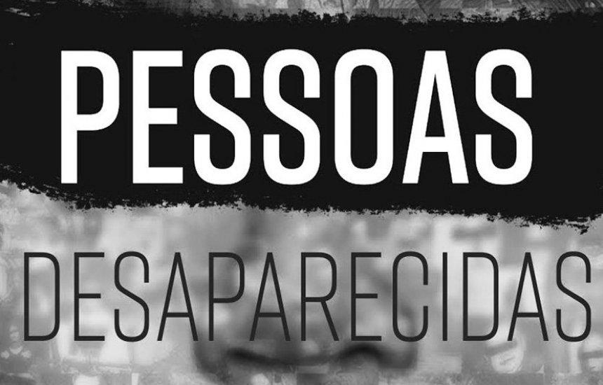 Não é preciso 24h para registrar desaparecimentos; no Tocantins foram 123 casos em 2020