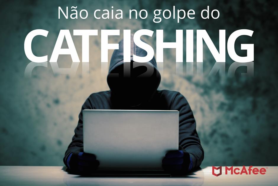 Já ouviu falar no golpe catfishing? Saiba que grande parte das vítimas tem mais de 40 anos