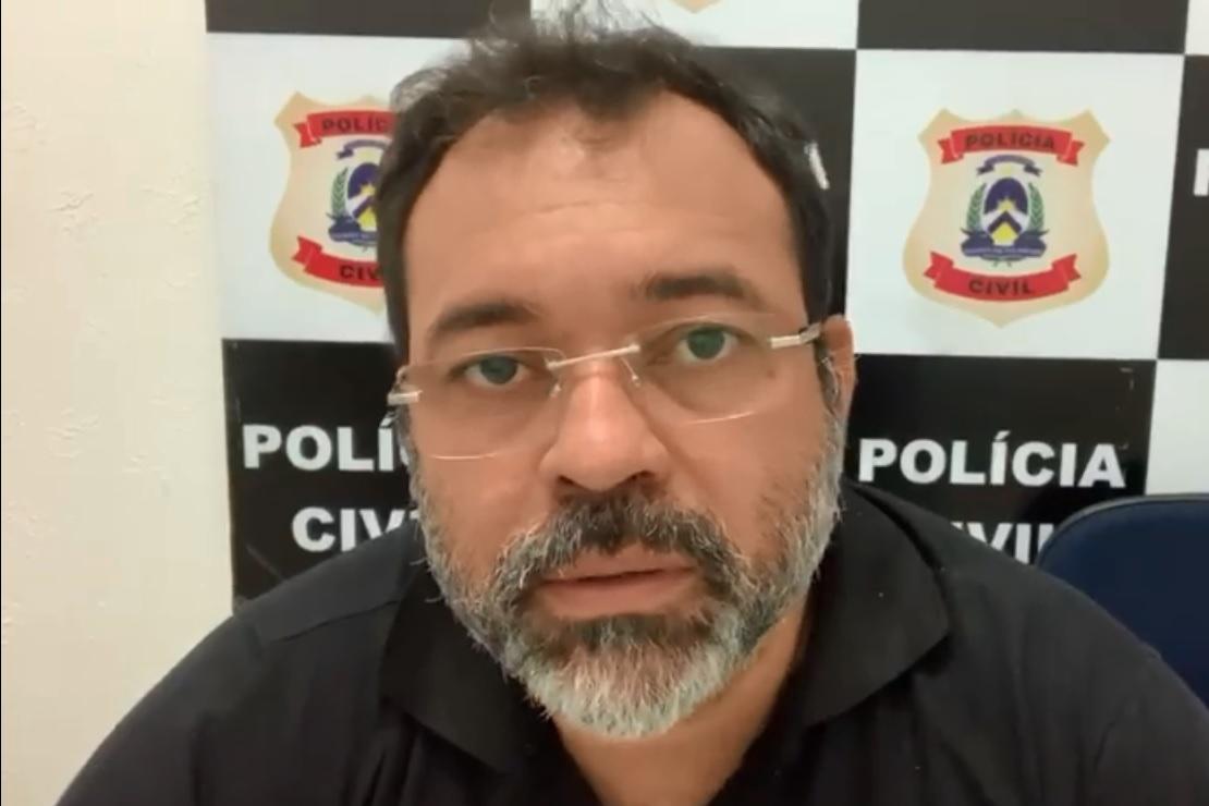 Delegado divulga alerta sobre golpistas que prometem antecipação do Auxílio de R$ 600,00