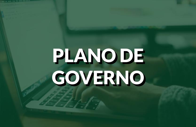 Análise das propostas dos candidatos à prefeito de Guaraí, com base nos planos de governo