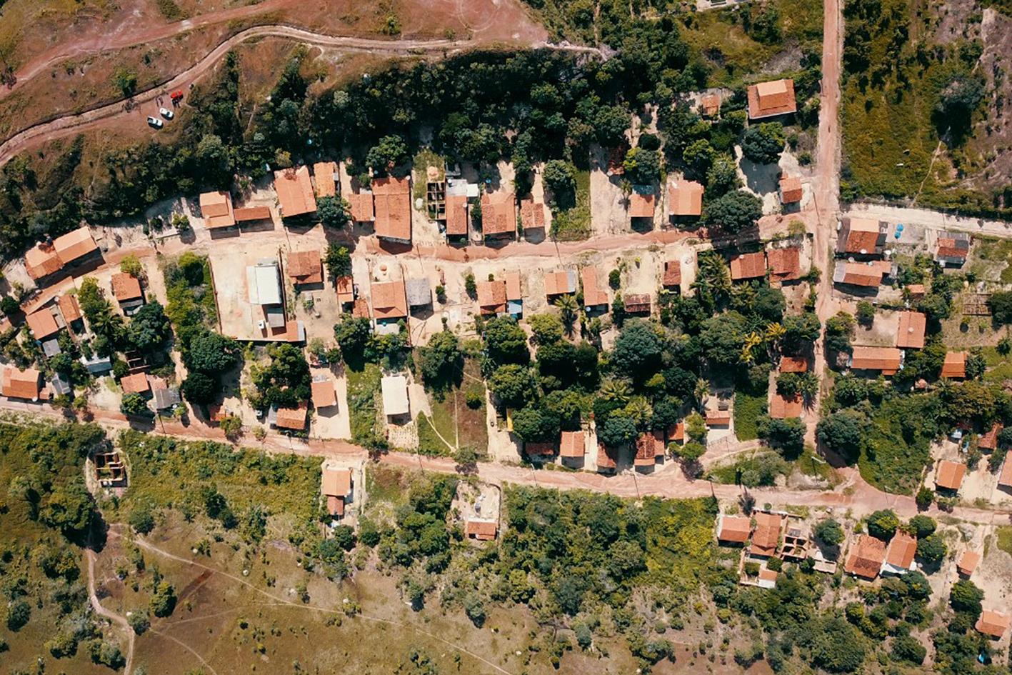 61 famílias que vivem no Setor Serrinha vão receber títulos de posse dos imóveis em Guaraí