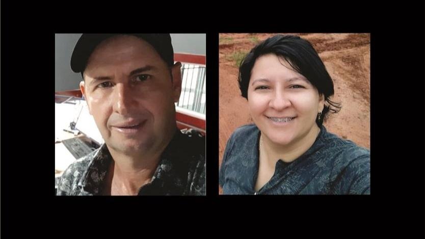 Pingo e Paulinha assumem secretarias em Guaraí com as saídas de Rita Lopes e Marcelão