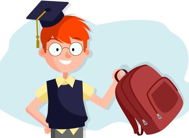 Prorrogadas até 28/08 às inscrições para o programa de oferta bolsas de estudo em Guaraí