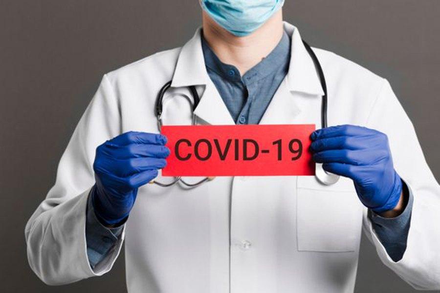 Confira o balanço com os principais números da pandemia Covid-19 em Guaraí até o dia 11/08