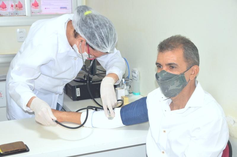 Guaraí continua com 1.661 casos de Covid-19, sendo 96% recuperados, 43 ativos e 24 óbitos