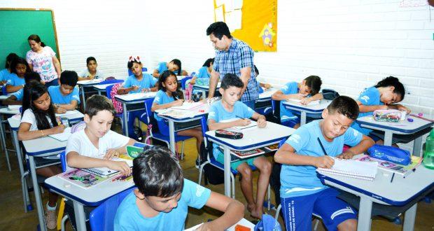 Início do ano letivo é adiado na rede municipal de Guaraí; aulas devem começar no dia 03/02
