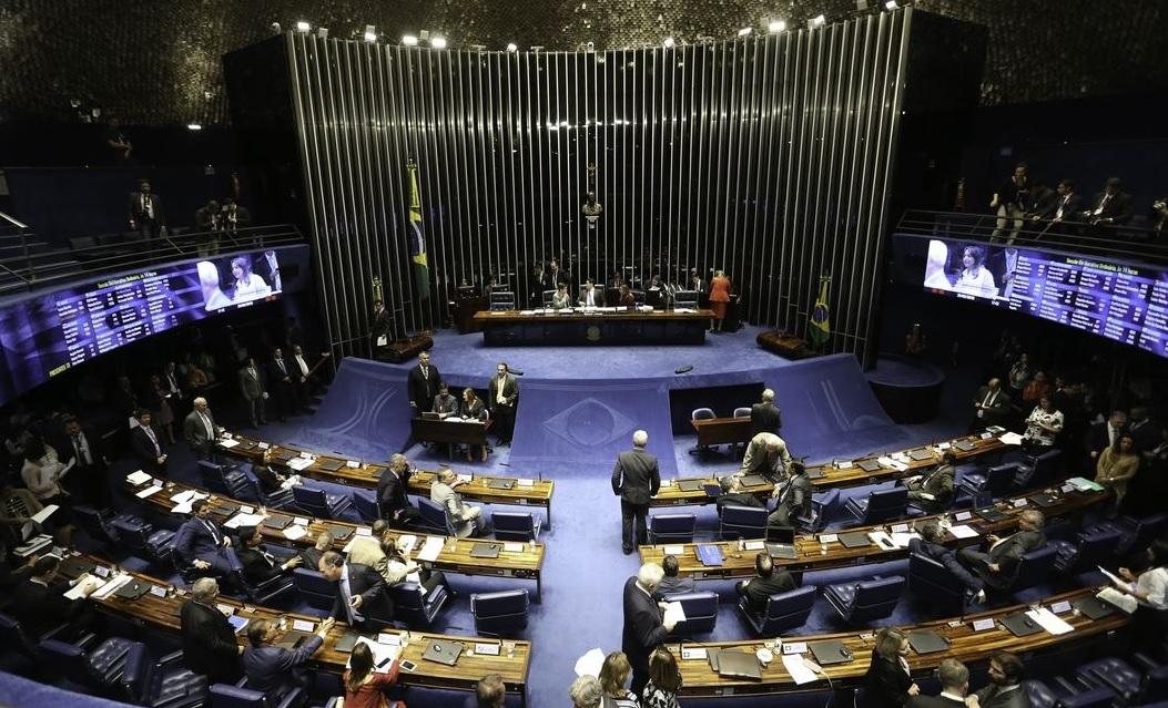 Foto: Divulgação/Senado Federal - A nova instituição abrangerá uma região com cerca de 70 municípios nos estados de Tocantins, Maranhão, Piauí e Pará; o texto aguarda agora à sanção do presidente Bolsonaro.
