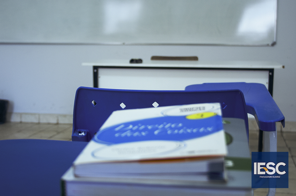 IESC/FAG oferta 510 vagas em 11 cursos superiores; provas acontecem dia 29/11