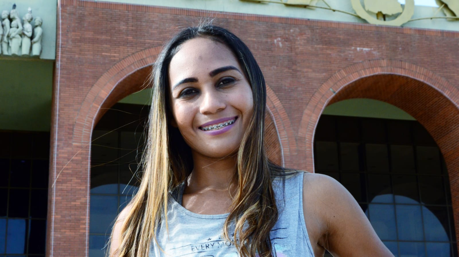 Celene Silva embarca para participar da 95ª Corrida Internacional de São Silvestre no dia 31/12