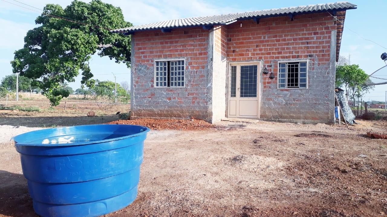 Foto: Arquivo/Guaraí Notícias - Analises comprovaram que a água de um poço artesiano que abastecia o bairro era contaminada. Como a localidade não é integrada a rede da BRK Ambiental, moradores serão abastecidos por caminhões pipa.
