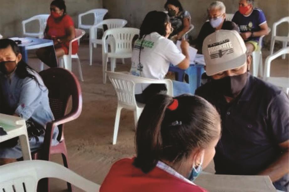 Programa de regularização fundiária beneficia 54 famílias do Setor Novo Horizonte em Guaraí